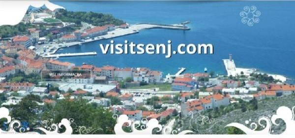 Promocija nove web stranice Turističke zajednice Grada Senja
