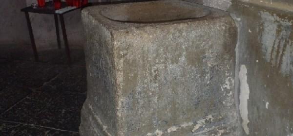 Rimskim stazama: mitrička općina u Sincu (12)