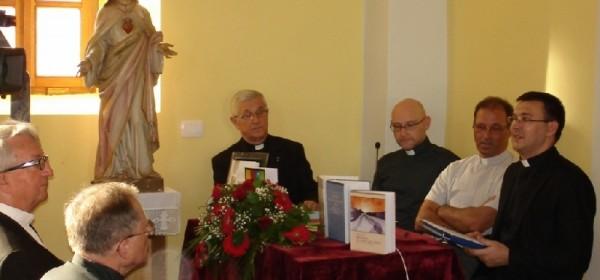 Kompoljski sin Milan Šimunović - prvo pero nove evangelizacije