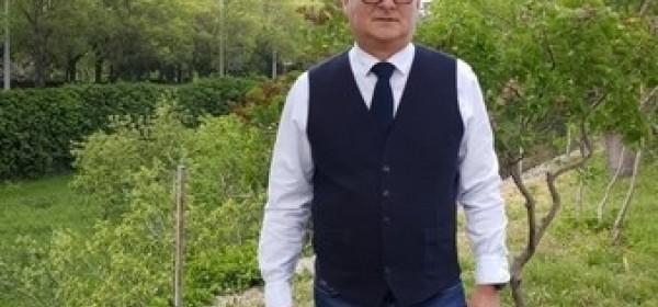 Dr.Igor Medved potvrdio kandidaturu za gradonačelnika Grada Senja