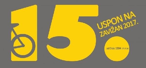 Prijave za 15. Uspon na Zavižan 2017.