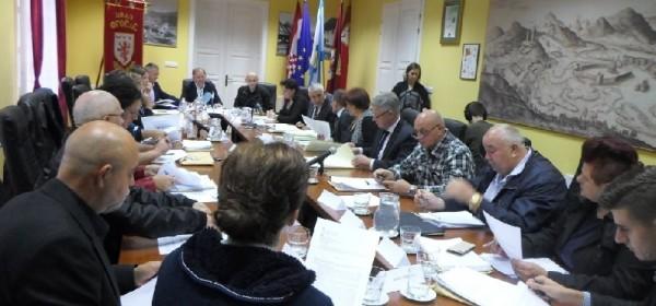 GV Otočac: Rasprave o HE Senj 2 i posjeti predsjednice