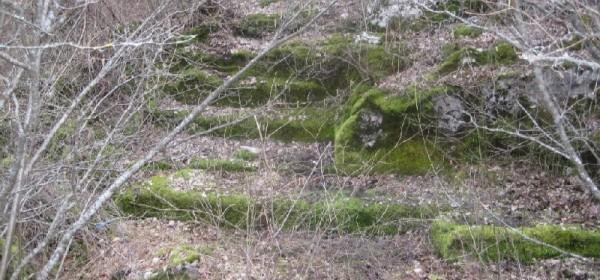 Rimskim stazama: rimski kamenolom u Prozoru (7)