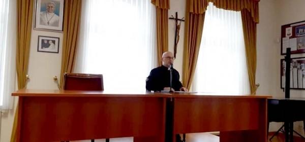 Predbožićni susret svećenika GSB