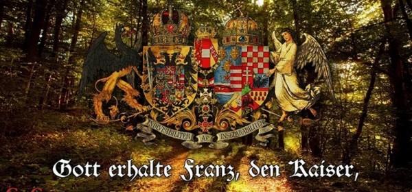 Hrvatski pučki napjev Josepha Haydna – njemačka himna