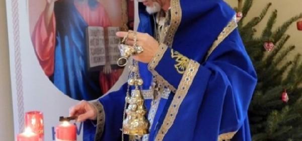 Hrvatski arhiepiskop Aleksandar: Ne postoji - pravoslavni Božić -
