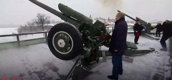 Kad može Putin, mogu i - putinići