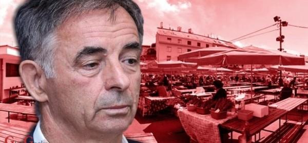 HDZ-ovka piše Pupovcu: Najeli ste se vi, Milorade, hrvatskoga kruha