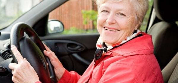 Udri po starijim vozačima i puni kesu liječničkom lobiju