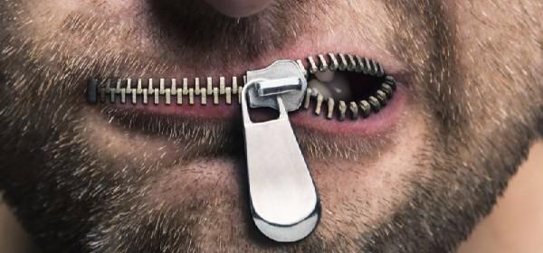 Dolaze crna vremena - žele zabraniti govor koji šteti politici