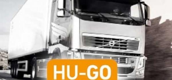 HU-GO, novosti za kamione teže od 3.5 t u Mađarskoj