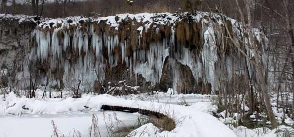 Plitvička jezera primaju sezonce