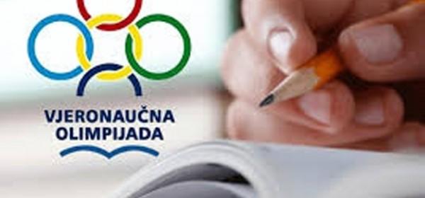 4. ožujka - vjeronaučna olimpijada u GSB