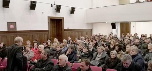Susret crkvenih zborova s područja biskupije