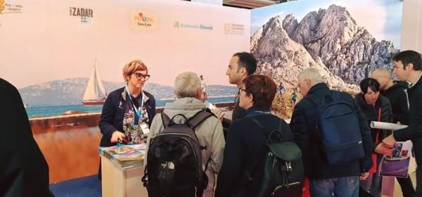 Biciklistička turistička ponuda LSŽ u Veroni