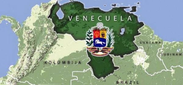 Venezuela ili Venecuela, pitanje je sad