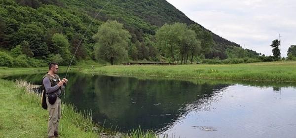 U petak početak ribolovne sezone na Gacki