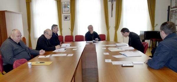 Na dekanatskom sastanku dogovoreno hodočašće bl. Alojziju Stepincu