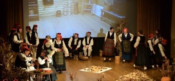 FD Otočac gostuje na 6. folklornoj večeri u Korenici