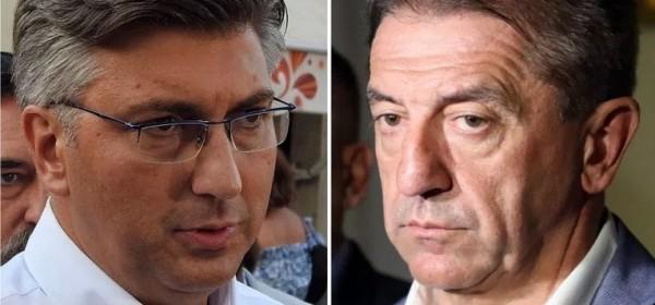 Podjela HDZ-a u Lici – Hoće li nakon gotovo 30 godina postati opozicija?