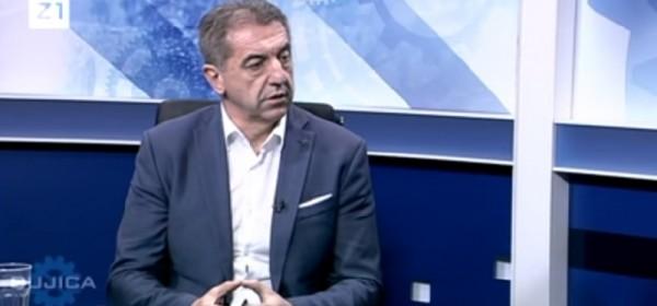 Milinović: Pobijedit će pravi HDZ, koji je zastupljen na mojoj listi