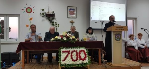 """Stručni skup """"700 godina mjesta Sveti Juraj"""" okupio brojne posjetitelje i ponudio zanimljiva saznanja"""