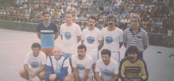Malonogometni turnir Tenis Senj