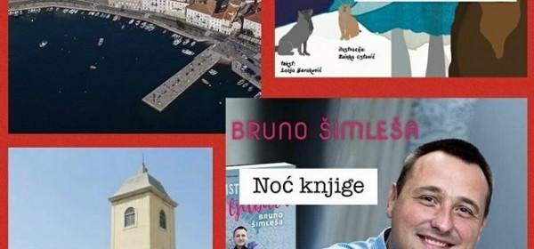 Programi Gradske knjižnice Senj u povodu Dana Grada Senja 2018.g.