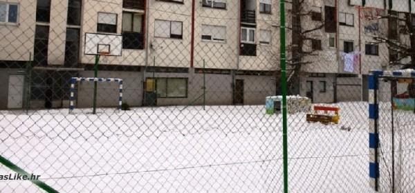 Kreće 3. Zimska rukometna liga