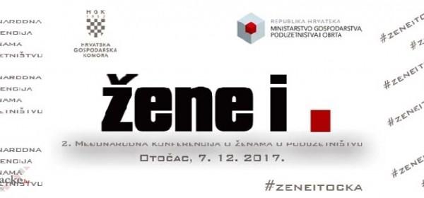 HGK poziva sve zainteresirane na 2. međunarodnu konferenciju o ženama u poduzetništvu