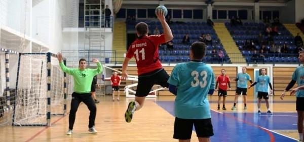 Aktivan vikend imalo 5 ekipa i više od 100 igrača RK Gospić.