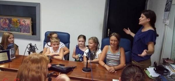 Priznanje struke S. Krmec Tonković i HRO-u