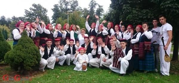 Gačani većeras nastupaju u Gospiću