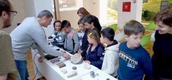 O geologiji sjevernog Velebita