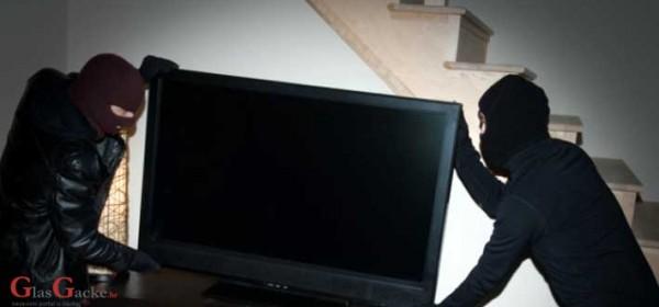 Televizori još uvijek zanimljivi tatima