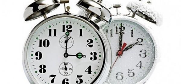 Odlazi li zimsko/ljetno računanje vremena u povijest?