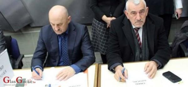 Kostalac potpisao u ministarstvu ugovor od 7,5 milijuna kuna