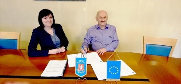 U zagrljaju zdrave prehrane - potpisan ugovor s Gradom Gospićem