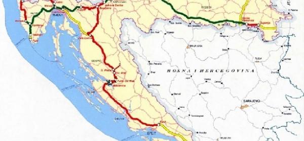 Prometni sustav Sjevernog Jadrana