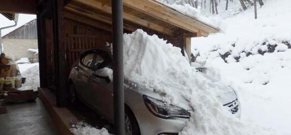 Eto ti na skandinavske garaže!