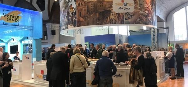 Turizam LSŽ predstavljen na sajmu u Pragu