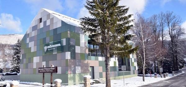 Prezentacija centra planinskog turizma