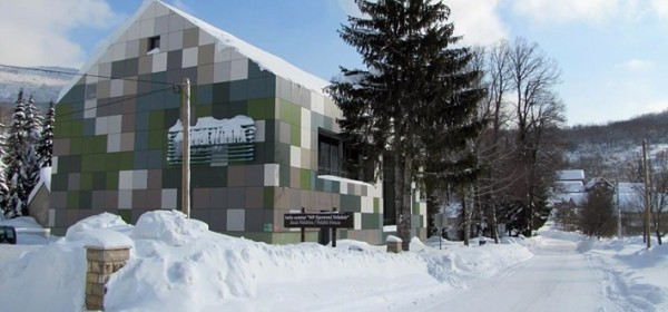 Prezentacija izgradnje centra planinskog turizma