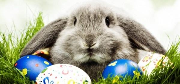 Proslava Uskrsa u Perušiću
