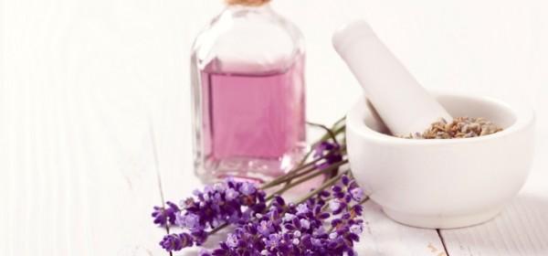 O aromaterapiji - 27. ožujka