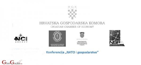 NATO i gospodarstvo - konferencija