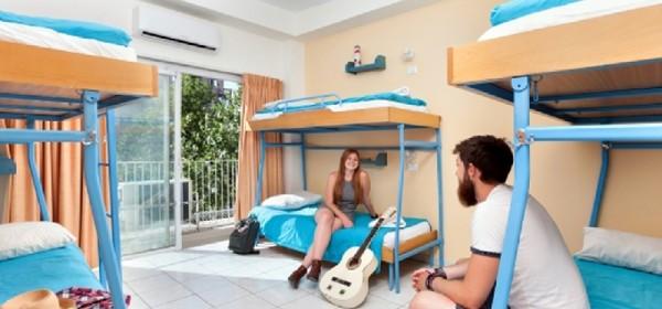 Poziv hostelima za Turistički cvijet - Kvaliteta za Hrvatsku