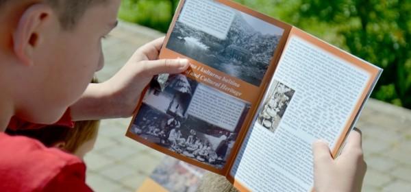 Nova perušićka turistička brošura