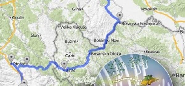 Ovogodišnja ruta SEFF-a