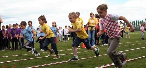 Olimpijski festival dječjih vrtlića - u Otočcu